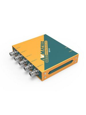 Lilliput SD1141 1x4 3G-SDI Distribution Amplifier
