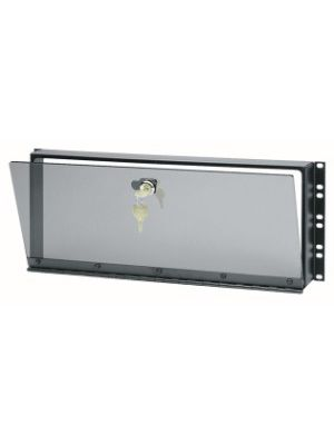 Middle Atlantic SECL-4 Plexiglass Security Cover