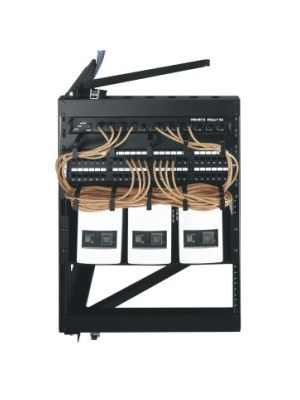 Middle Atlantic SFR-20-18 Swing Frame Rack