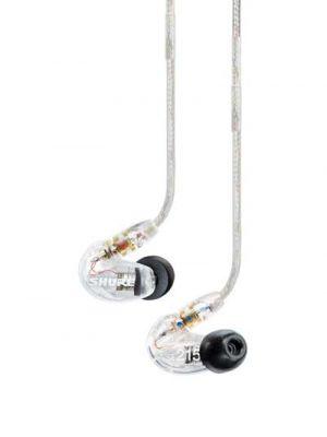 Shure Sound Isolating Earphones