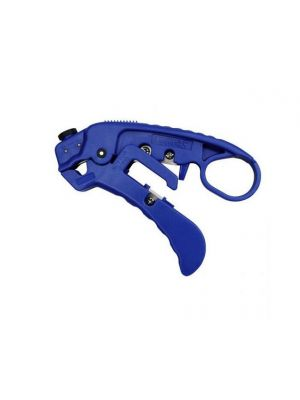 Simply45 Adjustable UTP Stripper - Blue