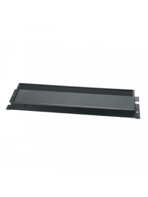 Middle Atlantic SL3 Plexiglass Security Panel (3 RU)