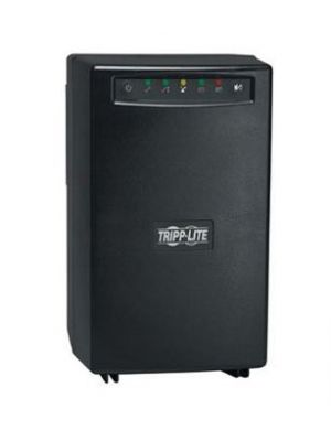 Tripp Lite SMART1500 SmartPro 120V 1.5kVA 980W Line-Interactive UPS