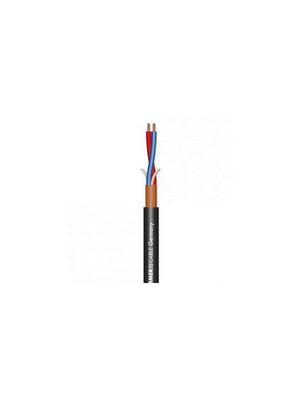 Sommer Cable 200-0001 Stage 22 Highflex Microphone Cable