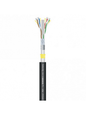 Sommer Cable 580-0241AQ SC-AQUA MARINEX CAT6 PUR-SR Watertight Data Cable