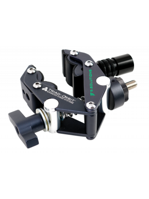 TRIAD-ORBIT SS-IOGC Synergy Series IO-Equipped Grip Clamp