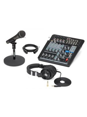 Samson Streaming Studio PodCast Kit