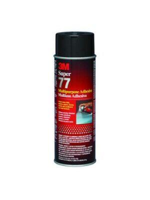 3M 77 Super 77 Multi-Purpose Spray Adhesive
