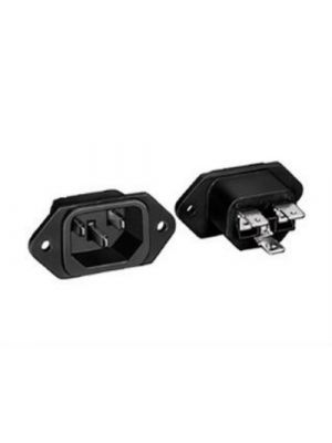 Switchcraft EAC309 EIA Male Panel Receptacle