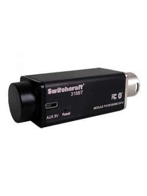 Switchcraft 318BT Phantom Powered Bluetooth Audio Receiver