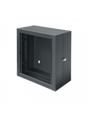 Middle Atlantic SWR-12-12 SWR Series Shallow Wall Rack