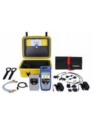Platinum Tools TNC950DX Net Chaser Ethernet Speed Certifier & Network Test Kit