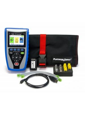 Platinum Tools TNP700 Net Prowler Test Kit