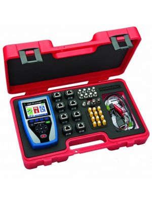 Platinum Tools TNP850K1 Net Prowler PRO Cabling and Network Test Kit