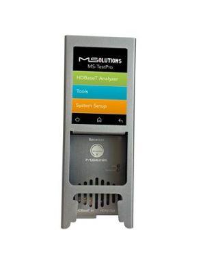 MSolutions MS104B MS-TestPro HDBaseT Tester w/WiFi, 3.5