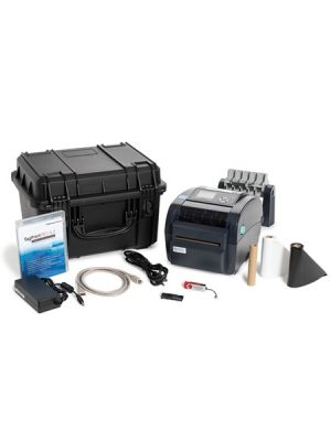 HellermannTyton TagPrint Pro 4.0 TT230SMC Printer Kit with Cutter