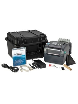 HellermannTyton TagPrint Pro 4.0 TT230SM Printer Kit