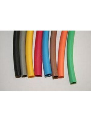Alpha Wire FIT-221-3/64 Red Heat Shrink Tubing 3/64IN (4FT)