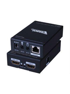 Vanco 280592 - HDMI over Single Cat5e/Cat6 Cable Extender