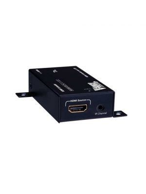 Vanco 280723 HDMI® Extender over 2 UTP Cables with IR Control