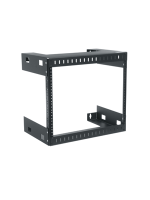 Middle Atlantic WM-8-12 Open Frame Wall Mount Rack (8RU)