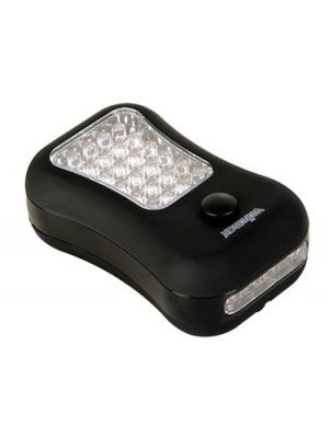 Velleman ZLLPROM4D LED Torch Worklight w/Hook & Magnet
