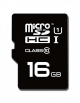 EMTEC SDHC Class10 microSD Memory Card w/Adapter (16GB)