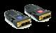 TechLogix TL-FO-DVI DVI over Fiber Optic Cable Extender