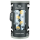 FoxFury Nomad N56 Area Spotlight w/ Remote