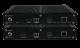 TechLogix TL-IPFO-KIT HDMI/Disp Port Control & Ethernet over Two Fiber Optic Cable Extender Set