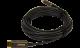 TechLogix MOFO-DP14-23 MOFO™ Media Over Fiber Optic cable - DisplayPort 1.4 (23 Meter)