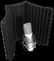 Auralex Acoustics MudGuard v2 w/ Hardware Mounting Kit