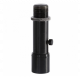 On-Stage QK-2B Quik-Release Mic Adapter (Black)