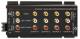 Radio Design Labs FP-AVDA4 Stereo Audio/Video Distribution Amplifier - 1x4 - RCA Jacks