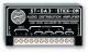 Radio Design Labs ST-DA3 Line Level Distribution Amplifier - 1x3