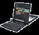 Middle Atlantic RM-KB-LCD17KVMHD High Definition Rackmount Console with KVM
