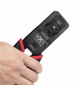 2 Pack Platinum Tools 100071BL EXO-EX Die Replacement Blades