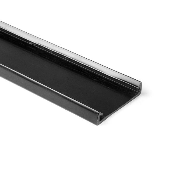 ermannTyton TC3BK Wiring Duct Cover for 3