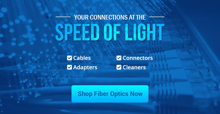 Fiber Optics Products at Pacific Radio