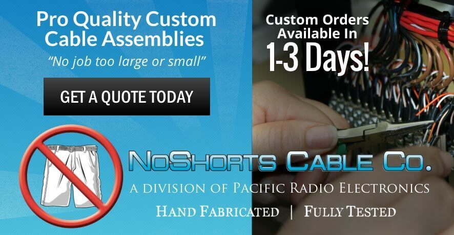 NoShorts Cable Company