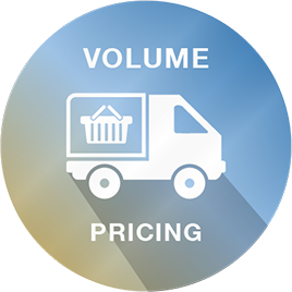 Volume Pricing