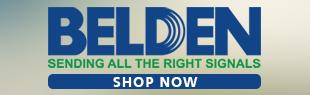 Belden at Pacific Radio Electronics