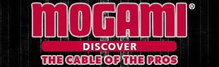 Mogami at Pacific Radio Electronics