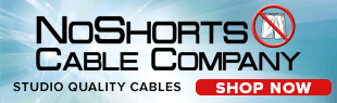NoShorts Cable Company at Pacific Radio Electronics
