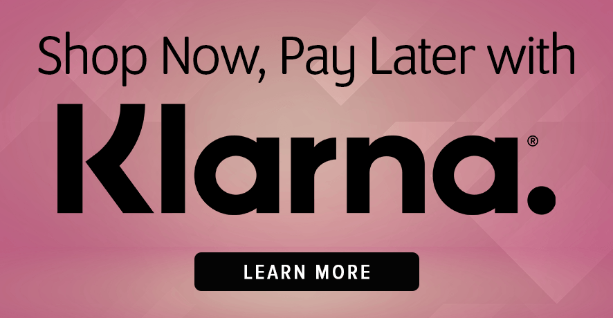 Pay With Klarna at Pacific Radio Electronics