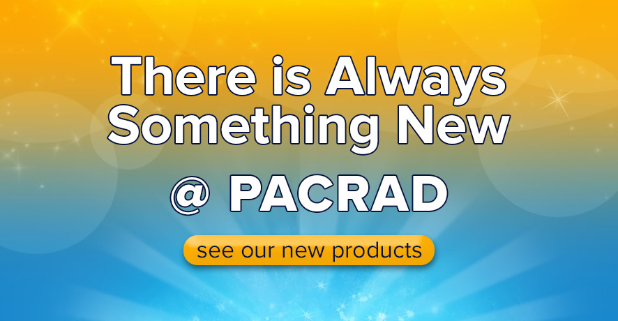 Always Something New at Pacific Radio Electronics