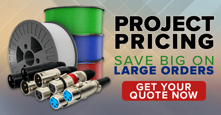 Project Pricing at Pacific Radio Electronics