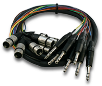 Pacific Radio Cable Assemblies Page