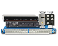 Pacific Radio Patch Panels & Wallplates Page