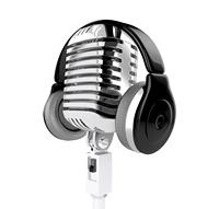 Pacific Radio Pro Audio Equipment Page